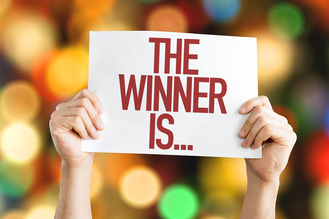 And The Winner Is… Westland Accountancy!