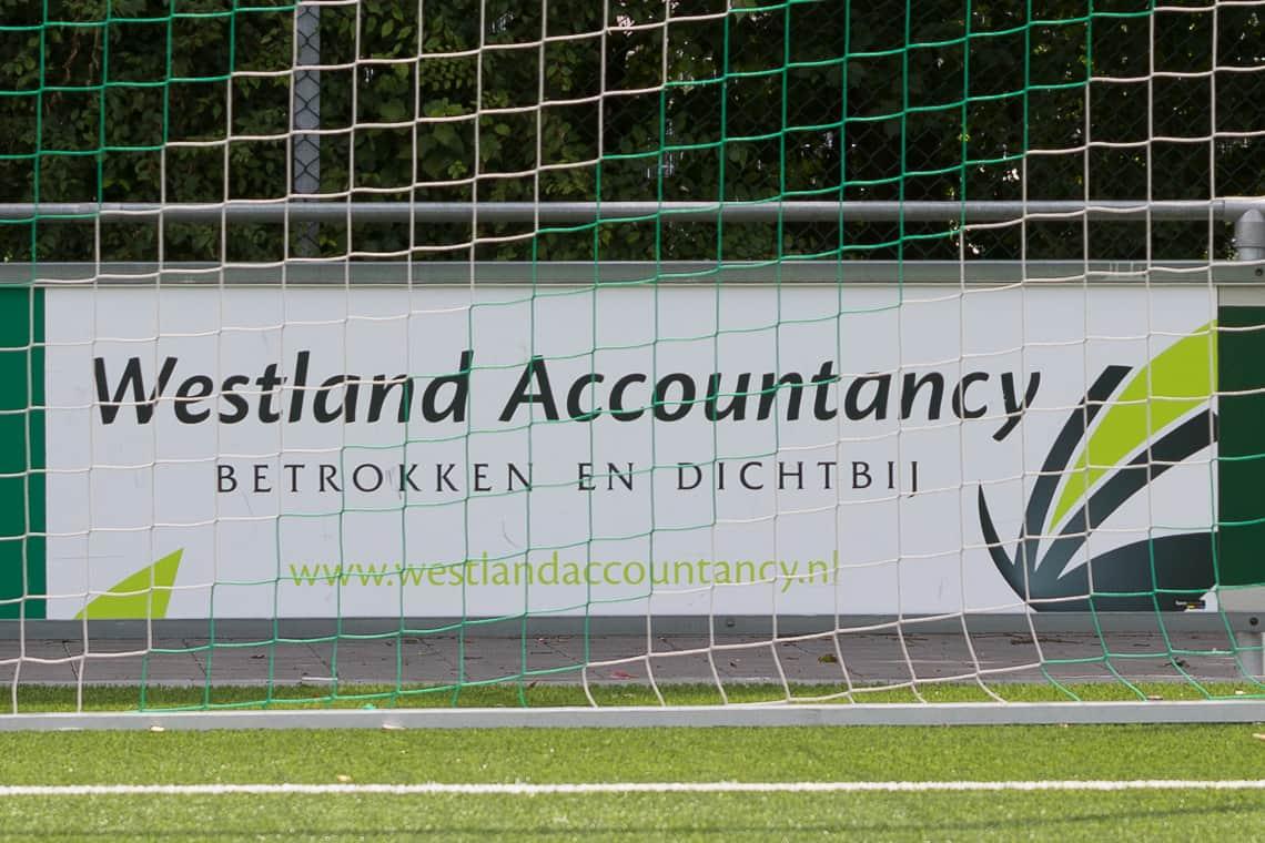 Sponsor Talent Van Het Jaar – Westlands Voetbalgala
