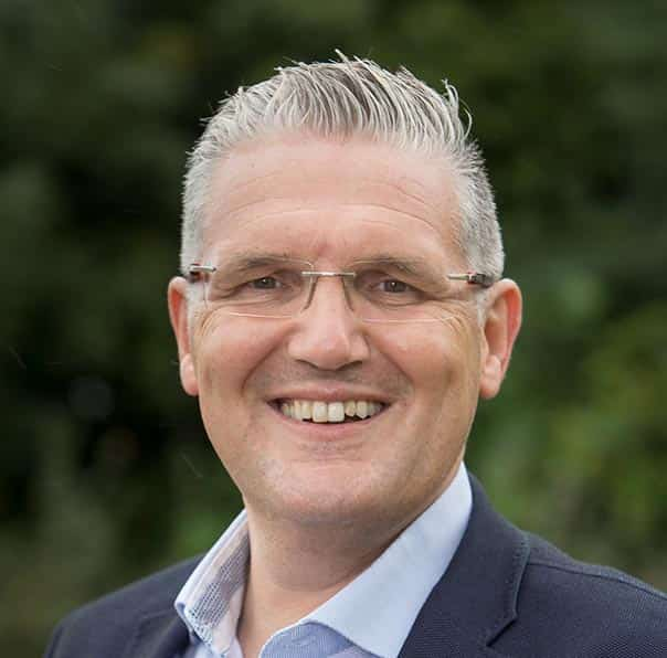 Peter van der Wilk