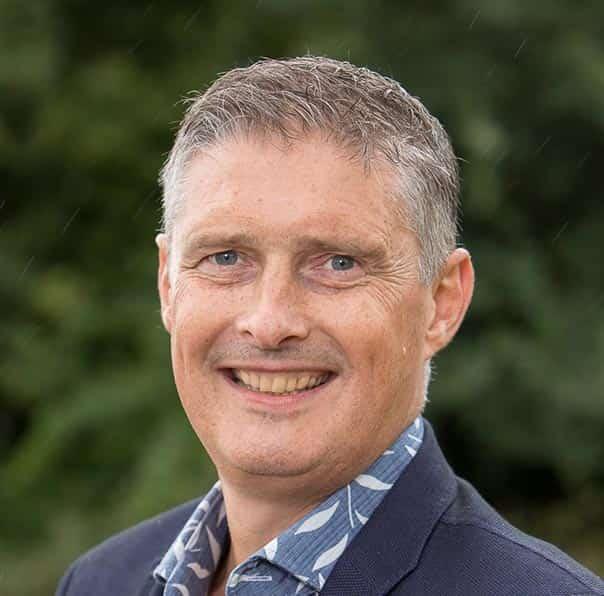 Paul Groenewegen
