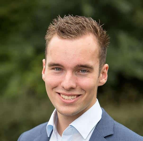 Martijn van der Zande