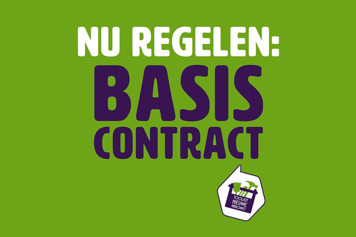 Heeft U Al Een (basis)contract Met Een Arbodienstverlener?