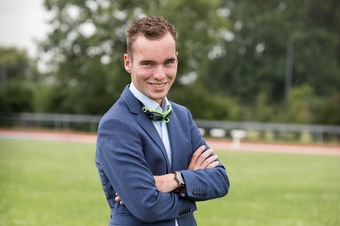 Martijn Van Der Zanden: Westland Accountancy Daagt Mij Uit