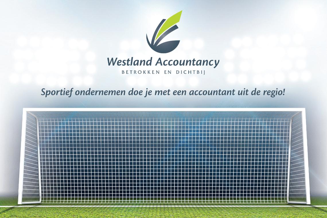 Sportief Ondernemen Met Westland Accountancy Op Horticontact