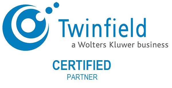 Twinfield partner Westland