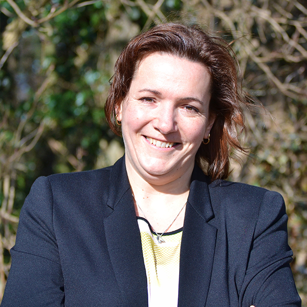 Diane Hartman | Gewoon Bij Westland Accountancy