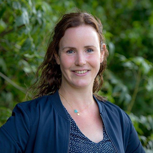 Inge Van Der Goes