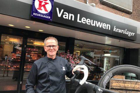 Referentie Paul Van Leeuwen