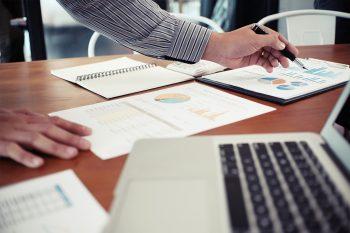 Start 2020 Met Het Automatiseren Van Administratieve Processen